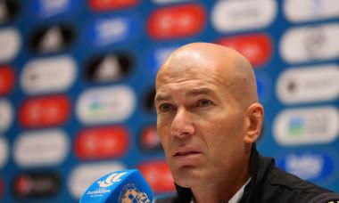 Supercopa de Espana Final - Press Conference