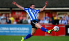 Ilkeston v Sheffield Wednesday - Pre Season Friendly