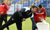 FOTBAL:ANTRENAMENT ADRIAN MUTU LA FC VOLUNTARI (15.04.2018)