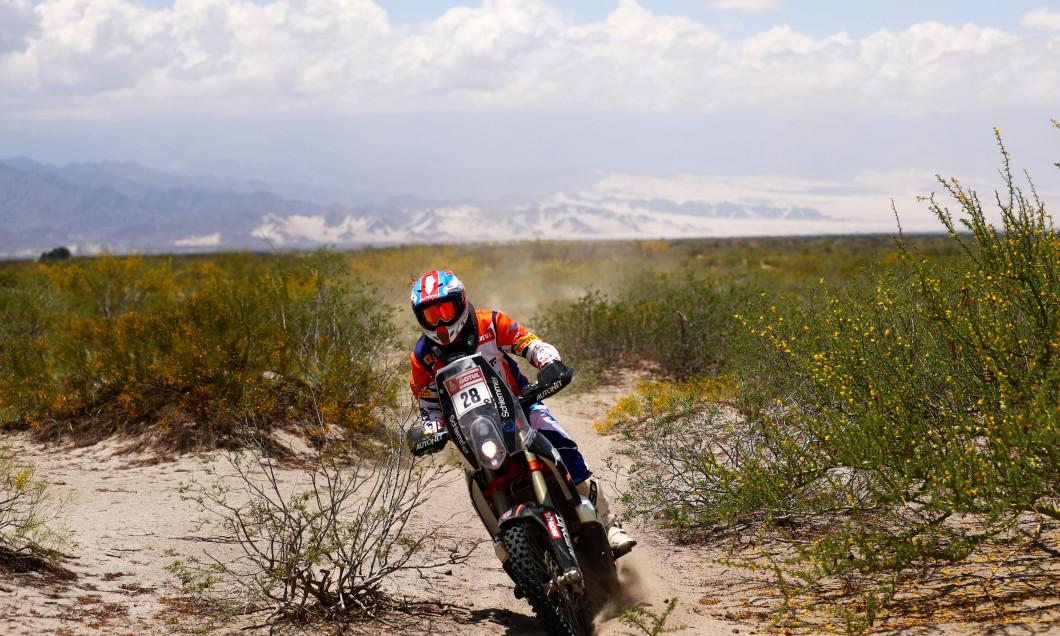 2018 Dakar Rally - Day Eleven