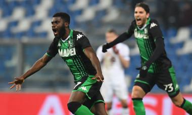 US Sassuolo v Torino FC - Serie A
