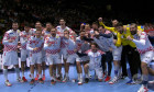 croatia handbal