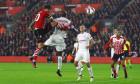 Southampton FC v Hapoel Beer-Sheva FC - UEFA Europa League