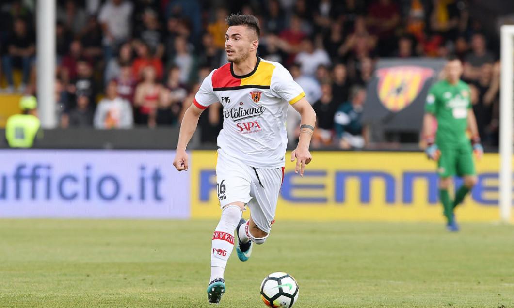 Benevento Calcio v Genoa CFC - Serie A