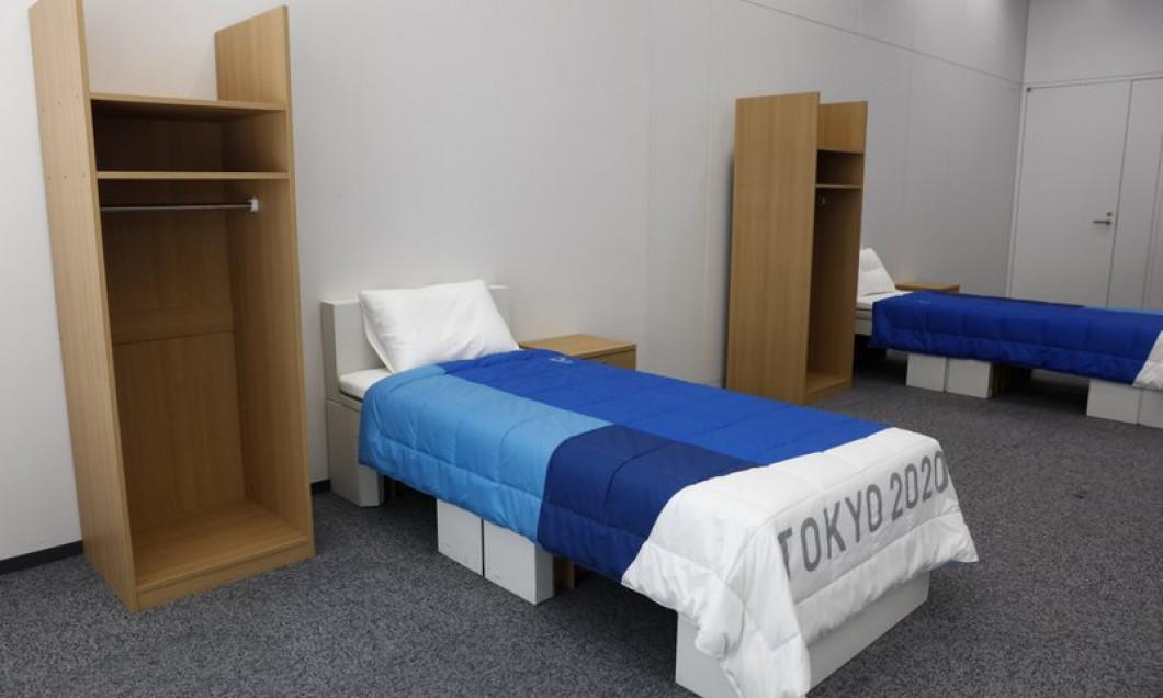 paturi jocurile olimpice