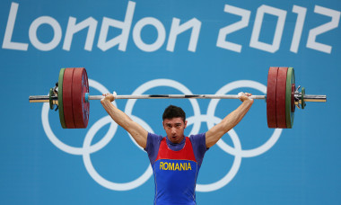 Olympics Day 4 - Weightlifting