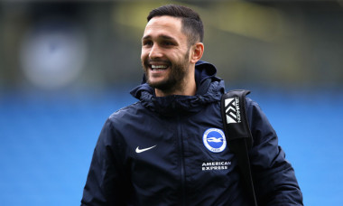 Brighton & Hove Albion v Everton FC - Premier League