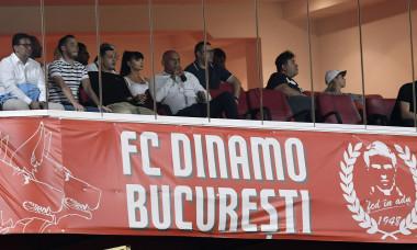 FOTBAL:DINAMO BUCURESTI-ACADEMICA CLINCENI, LIGA 1 CASA PARIURILOR (2.08.2019)