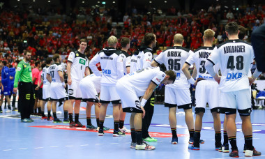 Germany v France: 3rd Place Match - 26th IHF Men's World Championship