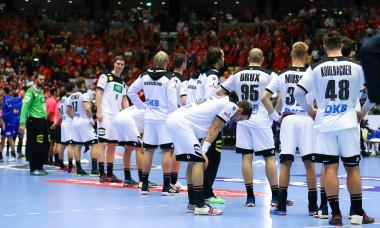 Germany v France: 3rd Place Match - 26th IHF Men's World Championship