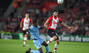 Southampton v Wolverhampton Wanderers - Carabao Cup Second Round