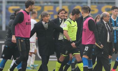FC Internazionale v Cagliari
