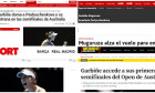 collage ziare spania