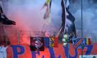 FOTBAL:FC STEAUA BUCURESTI-FC PETROLUL PLOIESTI, LIGA 1 (1.12.2013)