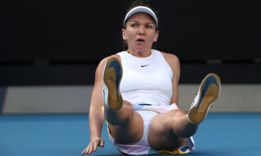 2020 Australian Open - Day 2