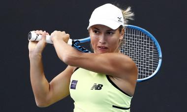2020 Australian Open - Day 4