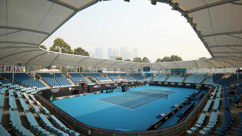 2020 Australian Open: Previews