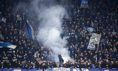 Atalanta vs Manchester City