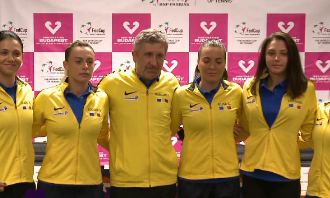 echipa-fed-cup-romania-rusia