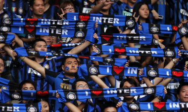 Inter fani chinezi