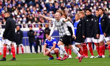 Yokohama F.Marinos v Vissel Kobe - Xerox Super Cup