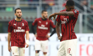 AC Milan v Hellas Verona - Serie A