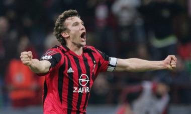 UEFA Champions League: AC Milan v Lyon