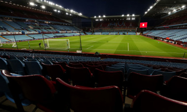 Aston Villa v Leicester City - Carabao Cup: Semi Final