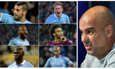man city transfers