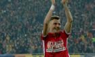 Vali Lazar gol 2