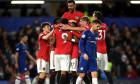 Chelsea FC v Manchester United