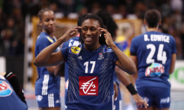 Sweden v France - 2017 IHF Women's Handball World Championship Semi Final