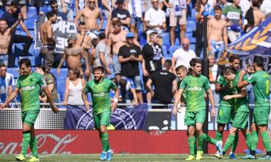 RCD Espanyol v Real Sociedad - La Liga