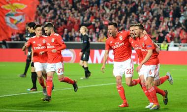 Benfica v Eintracht Frankfurt