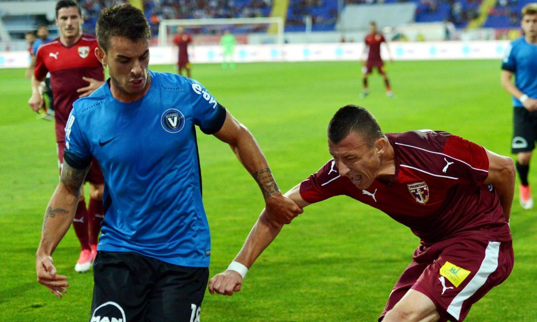 FOTBAL:FC VIITORUL CONSTANTA-FC VOLUNTARI, SUPERCUPA ROMANIEI (9.07.2017)