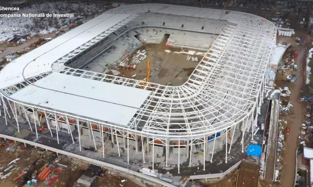stadion steaua stadiu