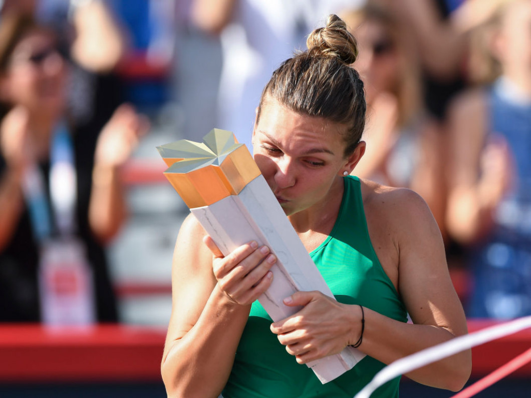 Rogers Cup Montreal - Day 7