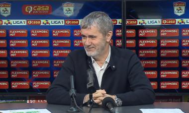 Valeriu Iftime este patronul celor de la FC Botoșani / Foto: Captură Digi Sport
