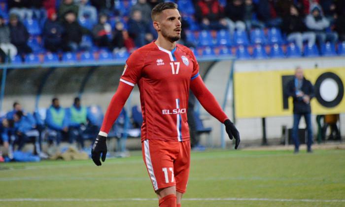FOTBAL:FC BOTOSANI-CSM POLITEHNICA IASI, LIGA 1 CASA PARIURLOR (24.02.2020)