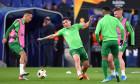 Espanyol Barcelona v PFC Ludogorets Razgrad: Group H - UEFA Europa League