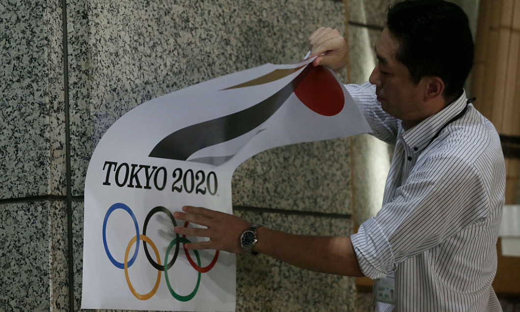 Tokyo 2020 Withdraws Logo Over Plagiarism Scandal