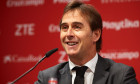 Julen Lopetegui Announced As New Sevilla FC Manager
