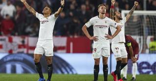 Sevilla FC v CFR Cluj