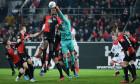 Fortuna Duesseldorf v Hertha BSC - Bundesliga