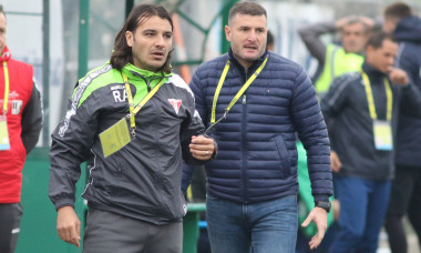 UTA Arad - Ripensia Timișoara se joacă ACUM! Liderul ligii secunde vrea a doua victorie în 2020. Toate rezultatele sunt aici