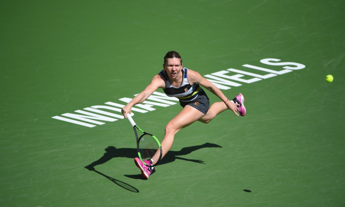 Indian Wells Masters 1000 - Third Round