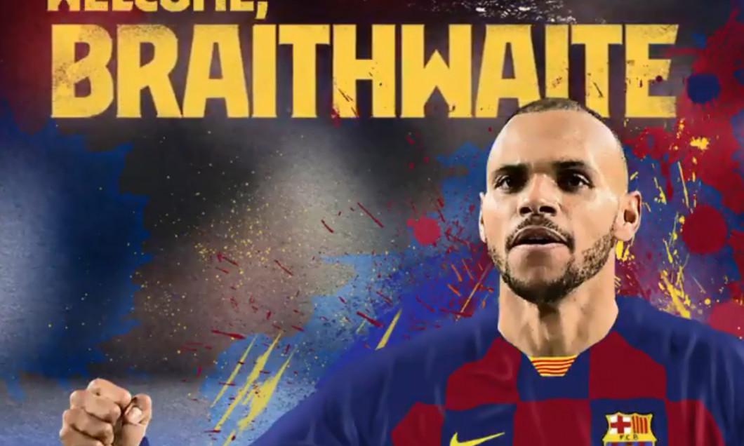 Braithwaite