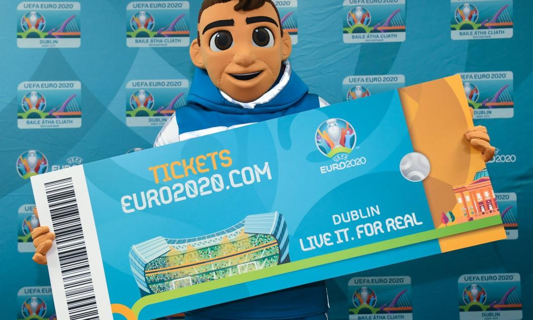 euro bilete