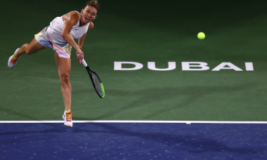 Dubai Duty Free Tennis - Day Three