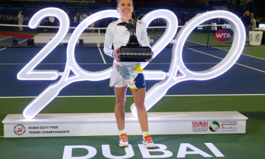Dubai Duty Free Tennis - Day Six